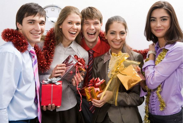 Хорошее отношение семьи к компании: Новый год как повод повышения лояльности организации