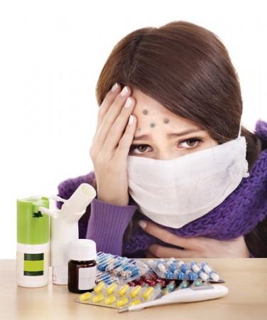 Инфекционные заболевания во время беременности