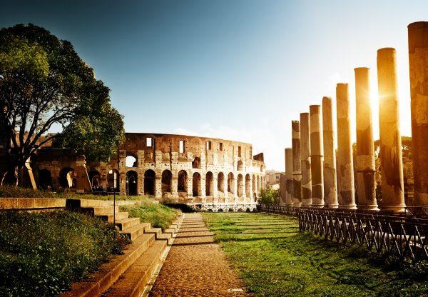 Италия - многоликая, прекрасная и незабываемая