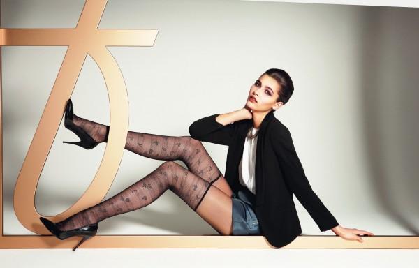 Колготки как важный аксессуар в гардеробе девушки: красота и тепло