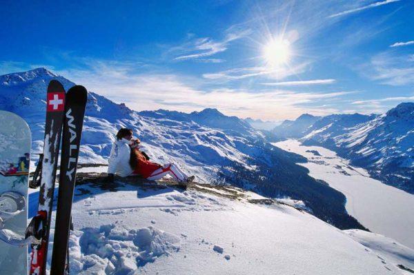 Отдых в Швейцарии - окунитесь в мир красоты и умиротворения