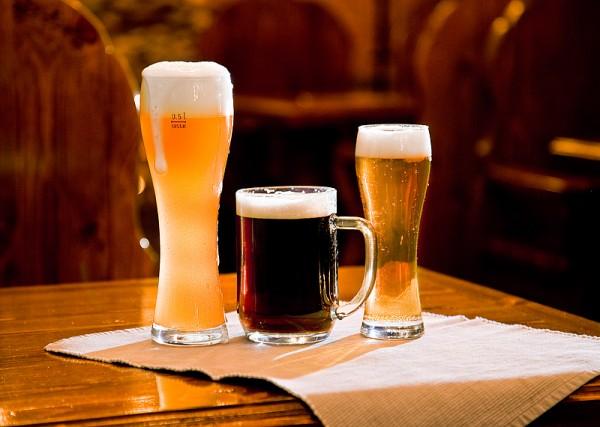 Пиво — национальная гордость немцев