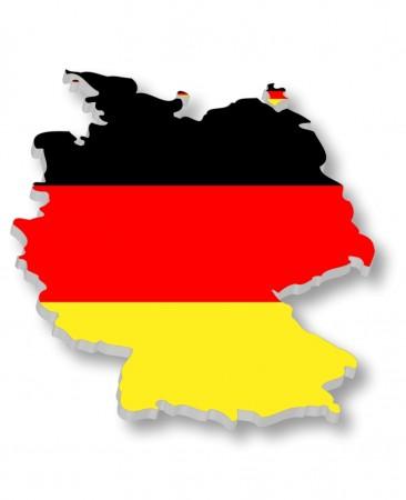 Главные промышленные ярмарки Германии