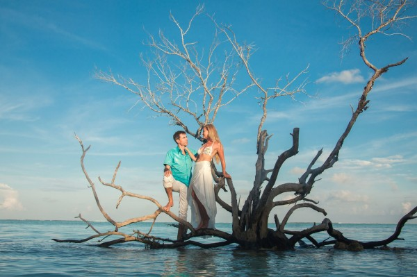 Формы проведения и цены свадеб на Ямайке, отели для молодоженов