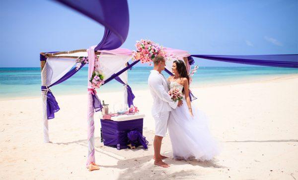 Организация свадеб в Доминикане