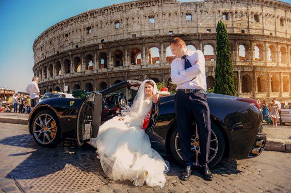 Свадьба в Италии: чем манит и что требует?