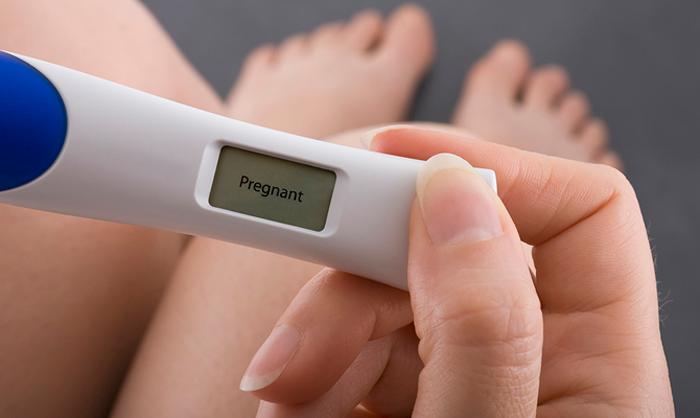 Самые эффективные тесты на беременность