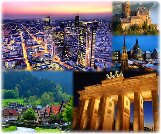 Туризм — основная отрасль в сфере услуг
