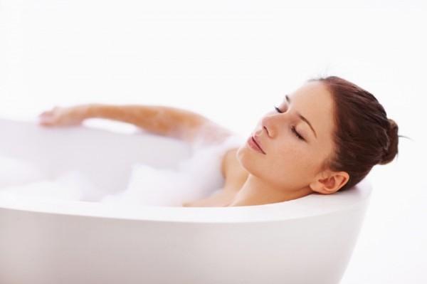Ванна при беременности: польза или вред?