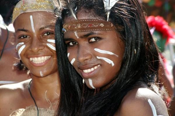 Интересные факты о доминиканских женщинах