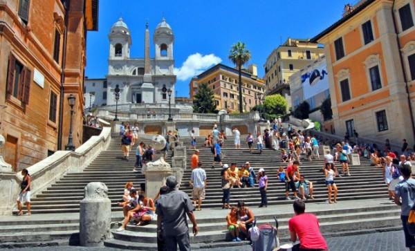 Италия в августе: 5 вещей, к которым стоит подготовиться