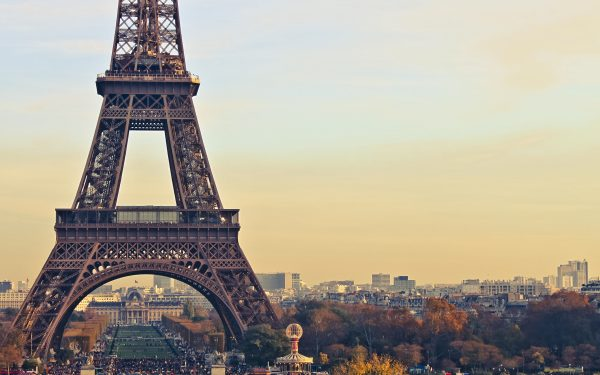 Куда поехать отдыхать летом. Франция