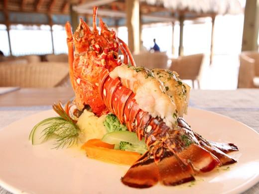 «Вкусная» Доминикана или что стоит попробовать в местном ресторане
