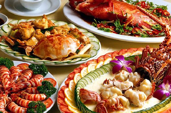 Вьетнамская кухня в казани