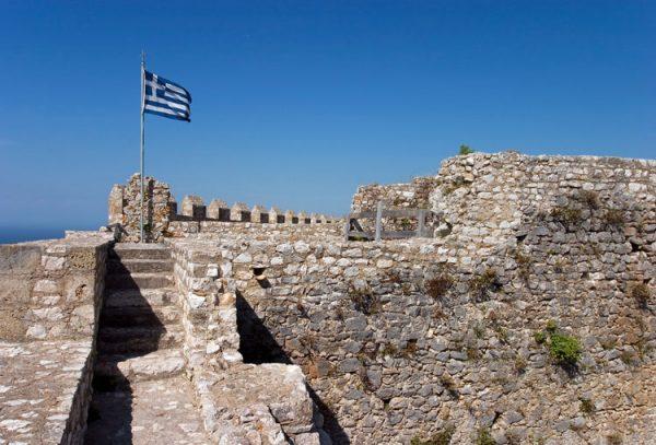 Если классики мало: неочевидные достопримечательности Греции