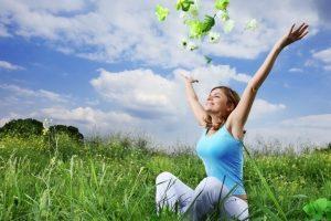 Верный путь к истощению или стремление к идеалам в жизни женщин