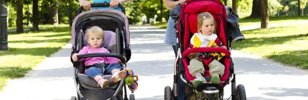 Детская коляска - ремонт дело тонкое