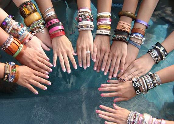 Как выбрать женский браслет