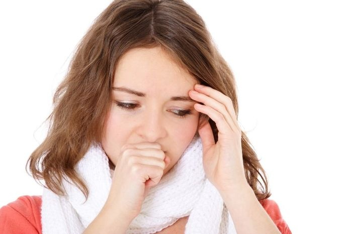 Симптом головокружение и кашель