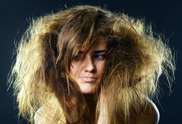 Проблемные ломкие волосы - начинаем процедуры