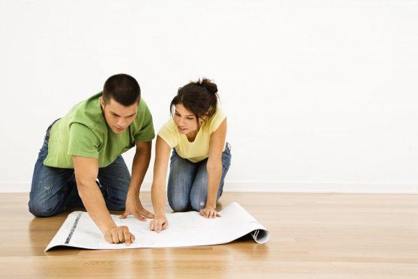 Накал страстей на фоне ремонта или как уменьшить стресс от переезда