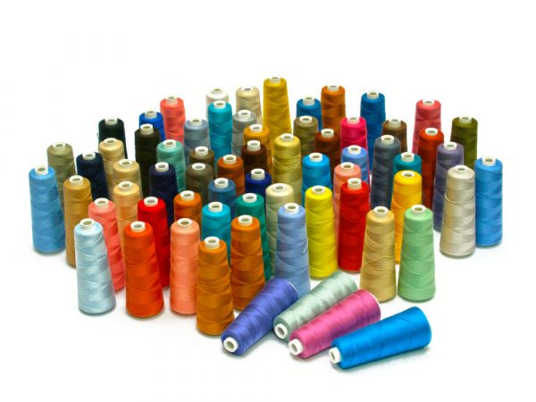 Хорошие нитки для машинной вышивки – гарантия качественного результата