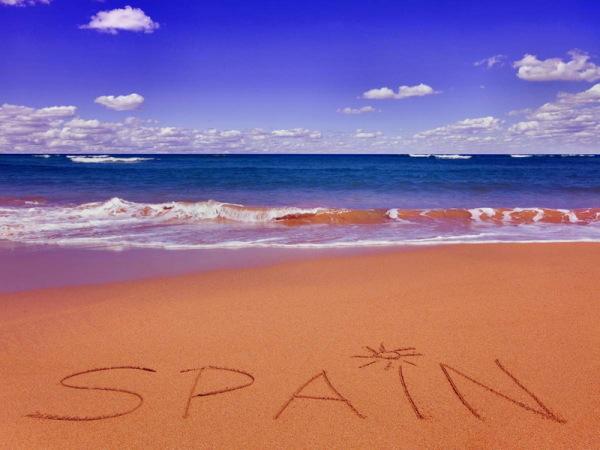 Отдых в Испании - поправим здоровье