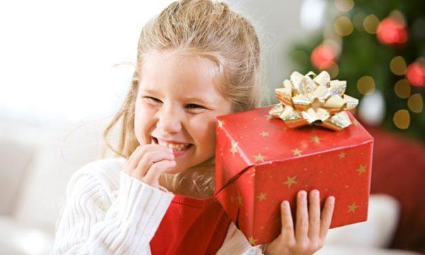 Хорошие подарки для дочек