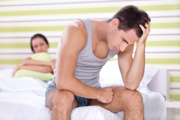 Сексуальные проблемы семейных пар