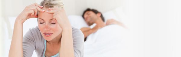 Снижение полового влечения у мужчин