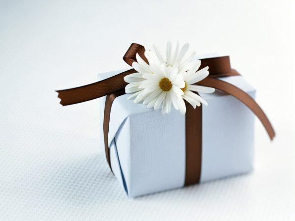 Молодоженам, свадебный подарок!