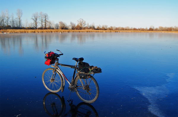 Зима - время для радости и поиска новых источников положительных эмоций