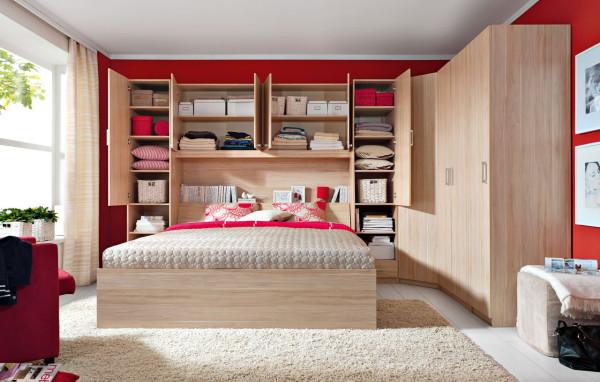 Это не легкое дело - меблировка спальни: некоторые моменты приобретения мебели в комнату для сна