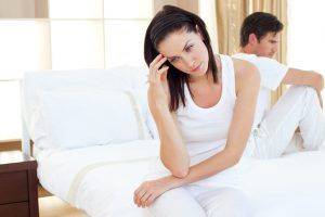 Некоторые возможные причины женского бесплодия в современном мире
