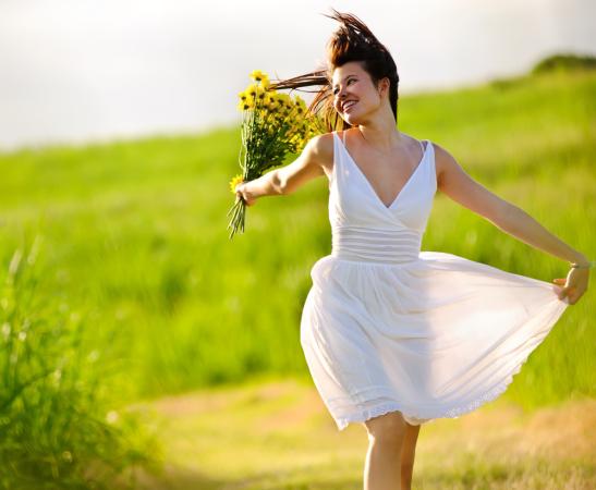 Весеннее обновление гардероба или вся одежда с нуля