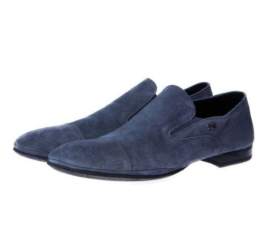 Демисезонная обувь для любимого мужчины: полуботинки на весну