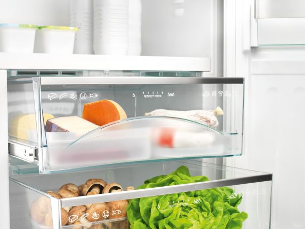 Хранение продуктов в холодильнике и профилактика возникновения неприятных запахов