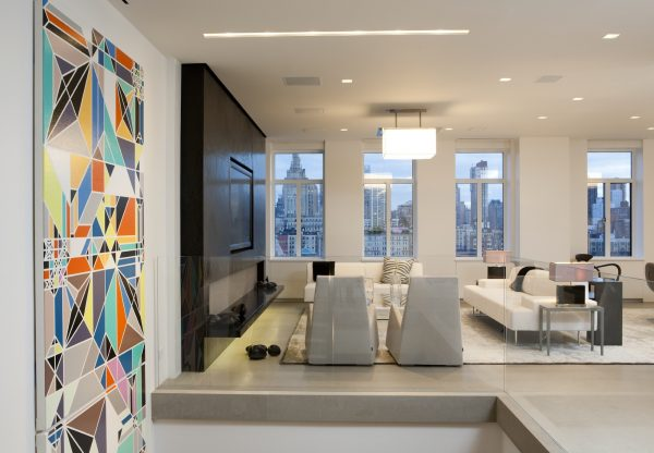 Создание стильного интерьера в пределах вторичного жилья: как использовать корпусную мебель