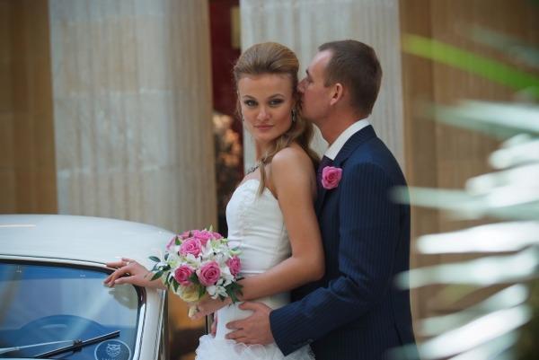 Свадьба: воплощение мечты для невесты и роль праздника в семейной жизни