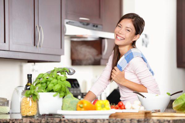 Удовольствие от приготовления пищи или зачем на кухне много техники и посуды
