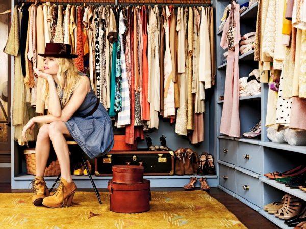 4 шага к стильному гардеробу