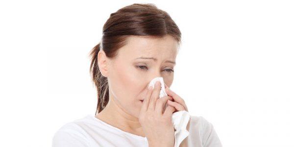 Что необходимо делать при аллергии