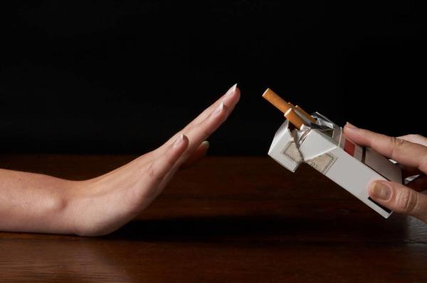 Что табак делает с людьми?