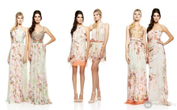 Формируем летний гардероб: важные элементы одежды