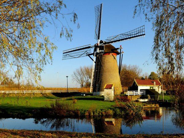 Как попасть в Нидерланды?