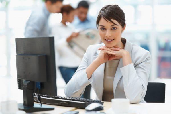 Как выбирать офисный наряд правильно?