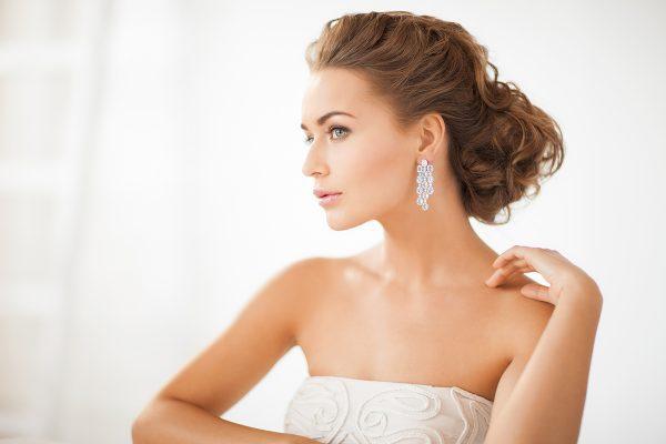 Красота невесты от здоровья: белые зубы, сильные волосы, гладкая кожа