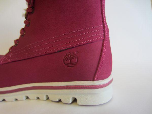 Обувь бордового цвета - с чем носить?