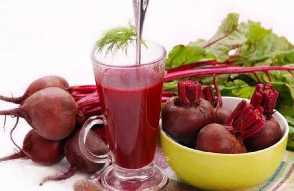 Овощные соки, рецепты и соотношения ингредиентов