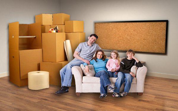 Перевозка вещей при переезде на новое место жительства: современные услуги транспортных компаний и не только